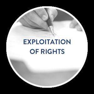duvinage_exploitatation-of-rights